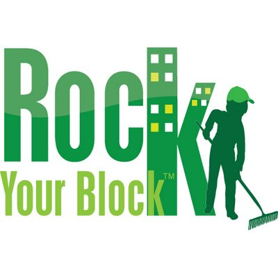 Rock Your Block